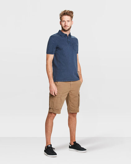 HEREN RELAXED FIT CARGO SHORT Bruin
