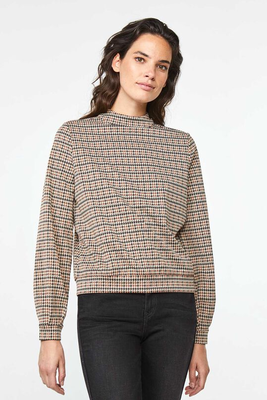 Dames sweater All-over print