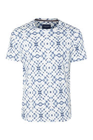 Heren T-shirt met dessin_Heren T-shirt met dessin, All-over print